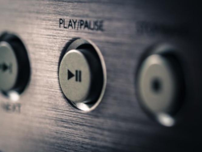Musikk i hjemmet